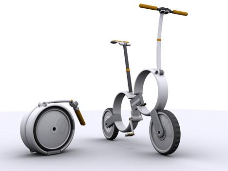 'One' Bike
