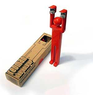 Redman bottle opener