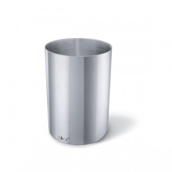 Zack Rezzo Brushed Stainless Steel Tumbler 20085