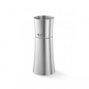 Zack Colpi Brushed Stainless Steel Jigger Cup 20182