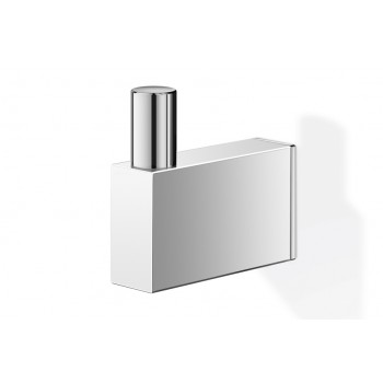 Zack Linea Polished Stainless Steel 6cm Towel Hook 40037