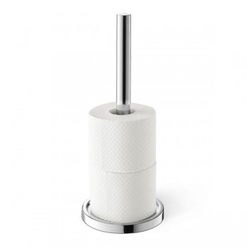 Mimo Spare Toilet Roll Holder 40074 - Polished Finish