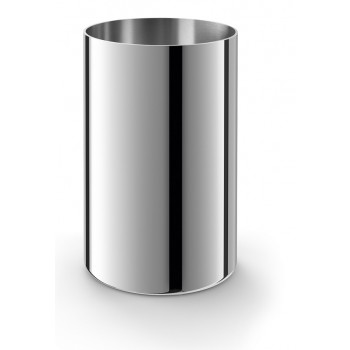 Zack Cupa Polished Stainless Steel Tumbler 40081