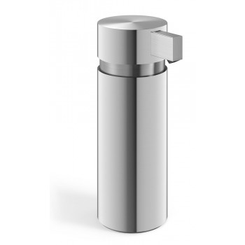 Zack Tores Brushed Stainless Steel Soap Dispenser 40355