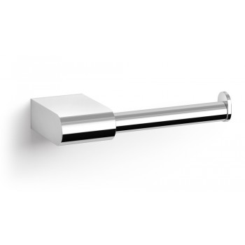 Zack Atore Polished Stainless Steel Toilet Roll Holder 40451