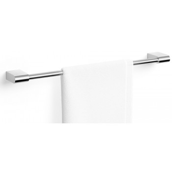 Zack Atore Polished Stainless Steel 65.2cm Towel Rail 40460