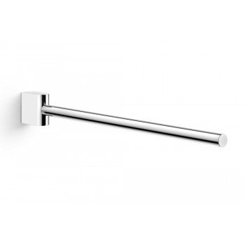 Zack Atore Polished Stainless Steel Non-Swivel Towel Holder 40465