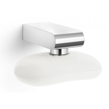 Atore Magnetic Soap Holder 40466 - High Gloss Finish