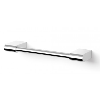 Zack Atore Polished Stainless Steel Grab Rail for Showers & Bath Tubs 40469