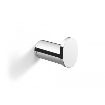 Zack Atore Polished Stainless Steel 4 cm Towel Hook 40470