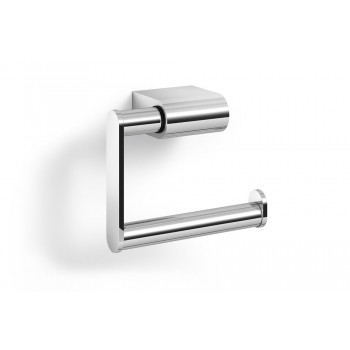 Zack Atore Polished Stainless Steel Toilet Roll Holder 40471