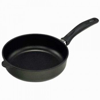20cm Non-Stick Frying Pan, 7cm Deep GG720 - Ovenproof