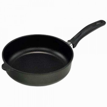 24cm Non-Stick Frying Pan, 7cm Deep GG724 - Overnproof