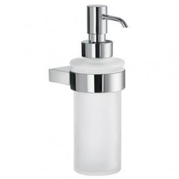 Air Wall Soap Dispenser AK369 - Polished Chrome