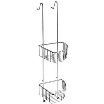 Sideline Corner Hanging Shower Basket DK1042