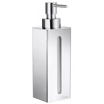 Outline Single Wall Soap / Lotion Dispenser FK257
