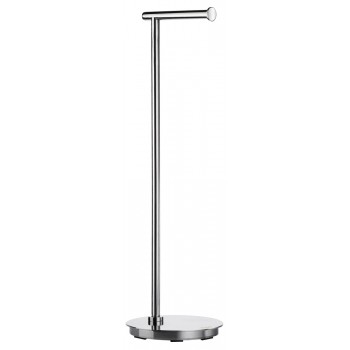 Outline Lite Circular Toilet Roll Stand FK606