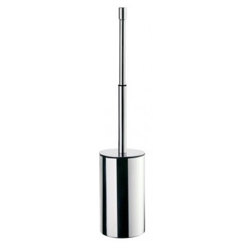 Smedbo Outline Lite Polished Chrome Toilet Brush FK640