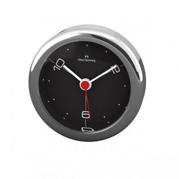 Desire Black 10-2-6 Alarm Clock