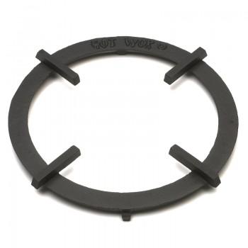 Hot Wok 12.0Kw Burner Ring Flat