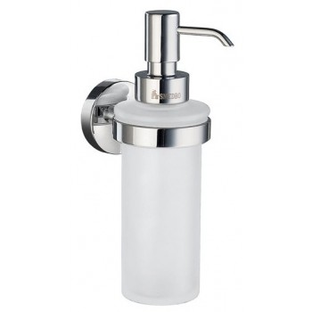 Home Wall Soap Dispenser HK369 - Polished Chrome