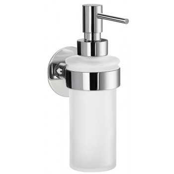 Time Wall Soap / Lotion Dispenser YK369