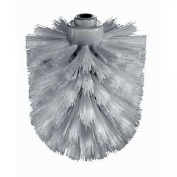 Zack Brush Head (Fits All Cylindro Toilet Brushes)