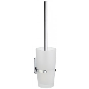 Pool Wall Toilet Brush Set ZK333