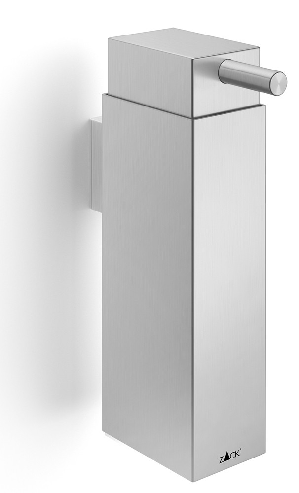 Buy Linea Wall Lotion Soap Dispenser 40368 Brushed Finish