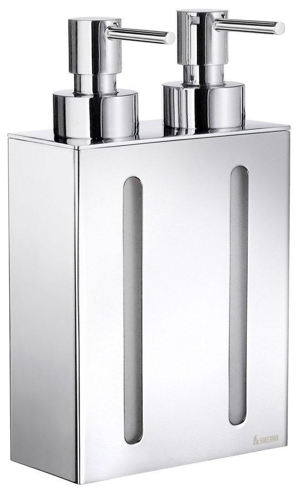 Buy Outline Double Wall Soap Lotion Dispenser Fk258