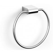 Atore Towel Ring 40461 - High Gloss Finish