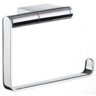 Air Toilet Roll Holder AK341 - Polished Chrome