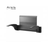 Pellet Arsis Evolution Backrest + 2 Armrests - Anthracite Grey