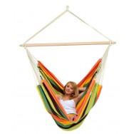 Amazonas Brasil Gigante Hammock Chair - Esmeralda