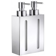 Outline Double Wall Soap / Lotion Dispenser FK258