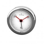 Desire White 10-2-6 Alarm Clock