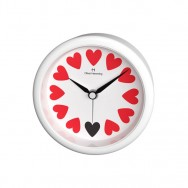 Desire Heart Alarm Clock