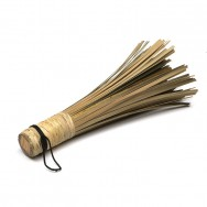 Hot Wok Bamboo Cleaning Whisk