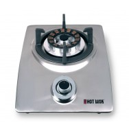 Hot Wok Silver Line 4.5KW Gas Burner