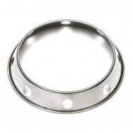 Hot Wok Dish Mat - Stainless Steel Serving Dish