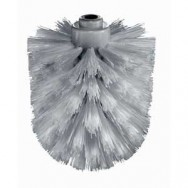 Zack Brush Head (Fits Foccio W/M Toilet Brush - zak40299)