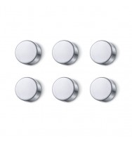 Cult 2.2cm Magnet Set 30764 - Polished Finish
