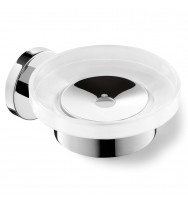 Scala Wall Soap Dish 40097 - Polished Finish