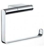 Air Toilet Roll Holder AK341 - Polished Chrome