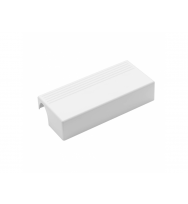Pellet Arsis Evolution Clip On Soap Holder - White