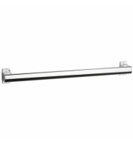 Pellet Arsis Evolution 400mm Straight Grab Bar/Towel Rail - Bright Anodized Aluminium