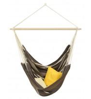 Amazonas Brasil Gigante Hammock Chair - Cafe