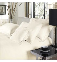 Fairmount Standard Pillowcase - Cream