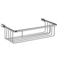 Smedbo Sideline Polished Chrome Shower Basket DK1001