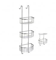 Sideline Hanging Shower Basket DK1046